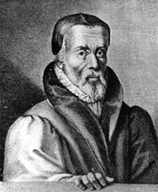 William Tyndale