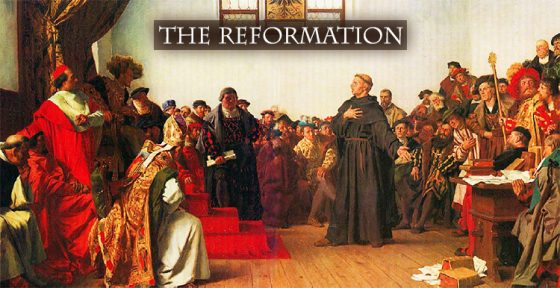 The Bibles of the Reformation (Part 3 of 4)
