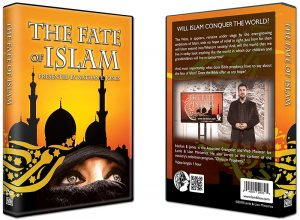 The Fate of Islam DVD