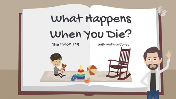 The Inbox: What Happens When You Die?
