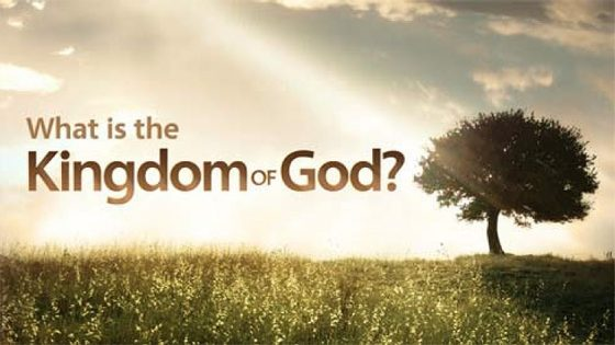 Does the Church Represent the Full Expression of God's Kingdom?