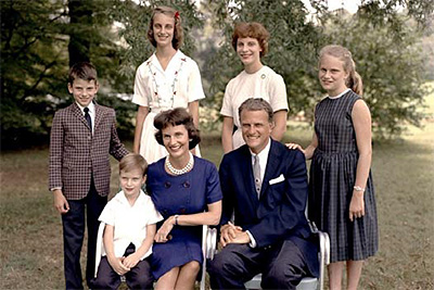 The Graham Family