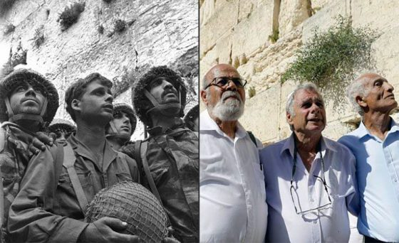 Remembering a Glorious Day in the History of Israel