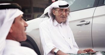 Arab Men