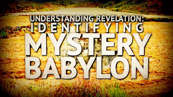 Bill Salus on Mystery Babylon: The Sins of Rome