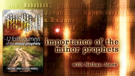 Faith and the Minor Prophets: The Strangest Prophet