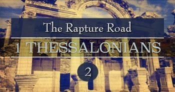 1 Thessalonians 2
