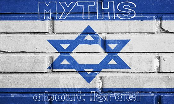 Major Political and Theological Myths About Israel (Part 3 of 6)