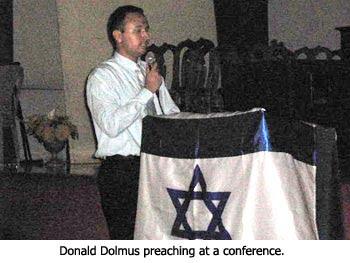 Donald Dolmus