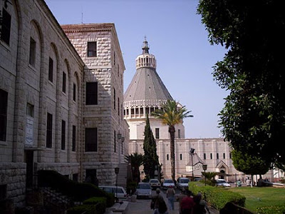 Church of the Annunciation