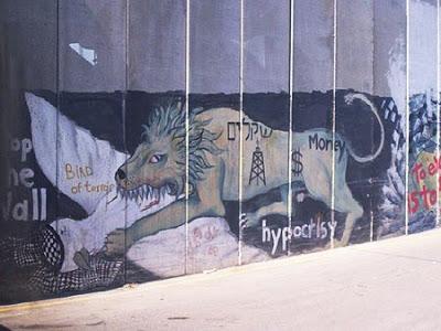 Fence Graffiti
