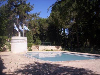 Herzl Memorial