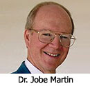 Dr. Jobe Martin