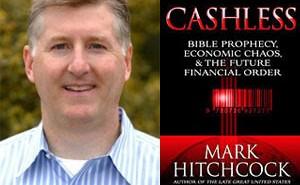 Mark Hitchcock