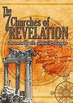The 7 Churches of Revelation