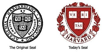 Harvard Seals