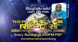 Prophecy Zone Radio