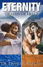 Eternity: Heaven or Hell?