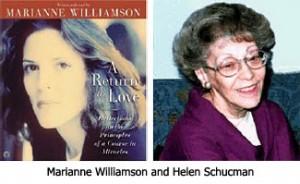 Williamson and Schucman