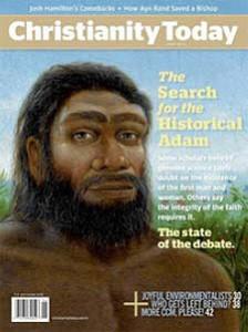 Historical Adam?