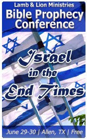 Israel in the End Times