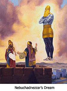 Nebechadnezzar's Dream