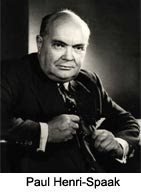 Paul Henri Spaak
