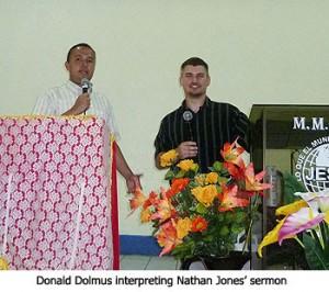 Dolmus Conference