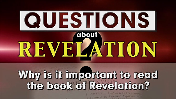 Reading and Understanding Revelation