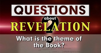Theme of Revelation and Preterism