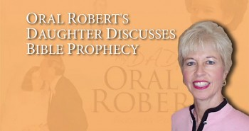 Roberta Potts on Bible Prophecy