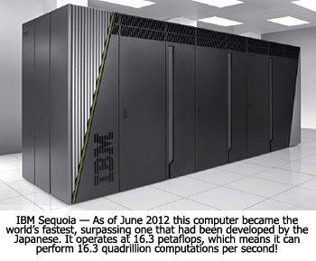 IBM Sequoia