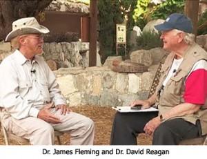 Dr. James Fleming