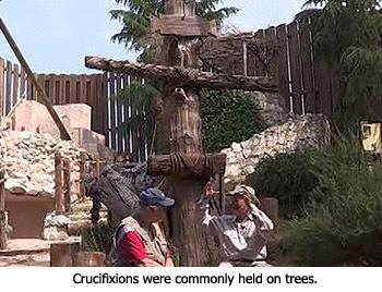 Crucifixion Tree