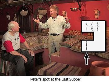 Peter's Spot