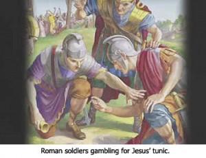 Roman's Gambling