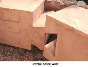 Dovetail Stone Work