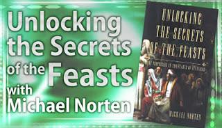 Unlocking Secrets of the Feasts