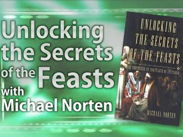 Norten on the Feasts of Israel