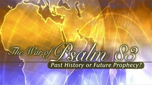 Salus on Psalm 83