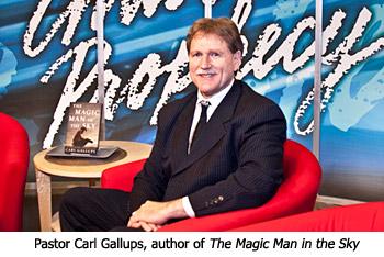 Carl Gallups