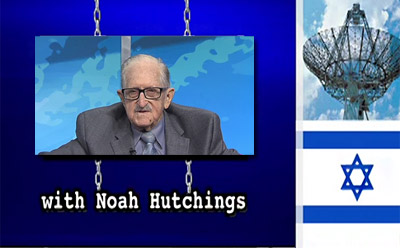 Noah Hutchings