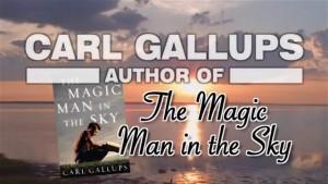 Carl Gallups on Worldviews