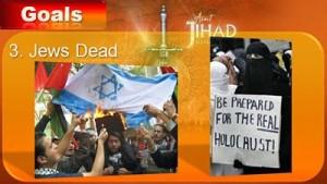 Jews Dead