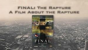 Chey on Rapture Movie
