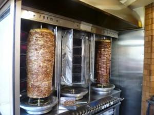 Shawarma Meat