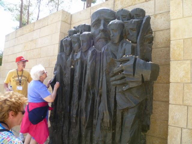 Janusz Satser Korczak and the Ghetto Children