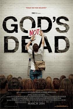 God's Not Dead Movie