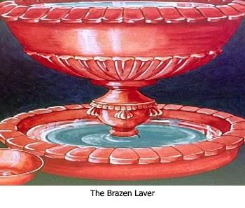 The Brazen Laver