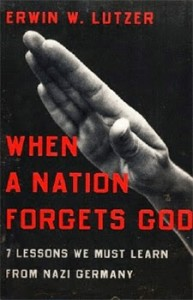 When a Nation Forgets God